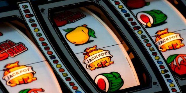 Ігровий автомат тюряга грати безкоштовно і без реєстрації