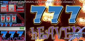 777 Heaven Community Slot