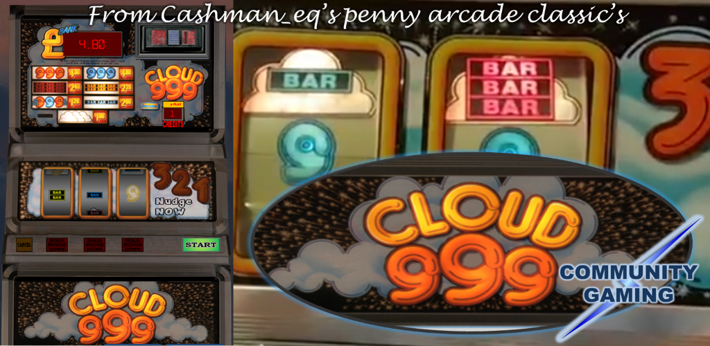 Cloud 999 Community Slot Privacy Policy Retro Fruits